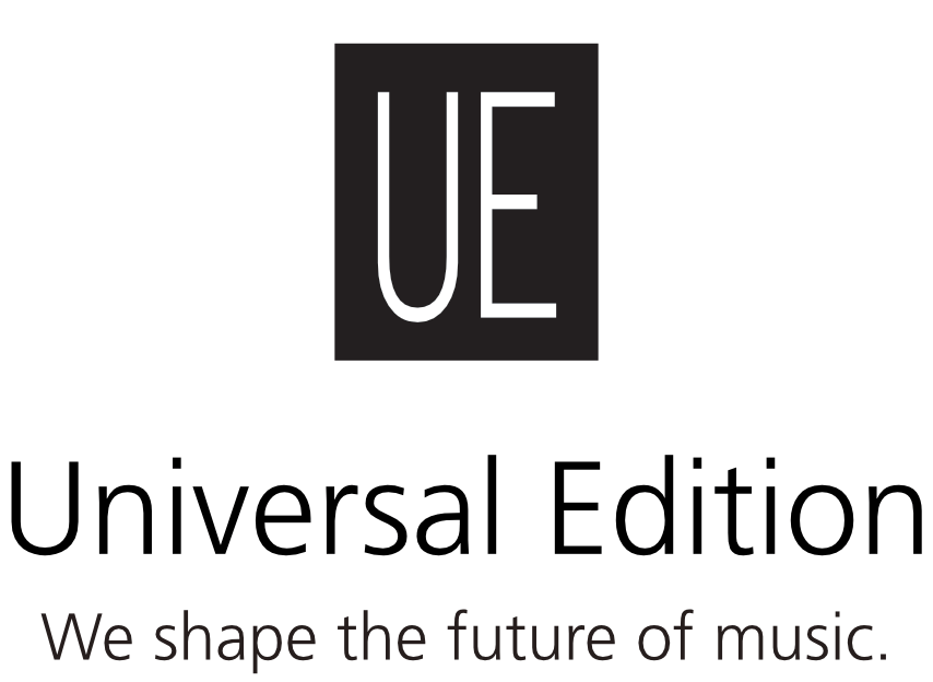 Universal Edition - We shape the future of music.
